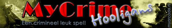 MyCrime2 - Better AND Worse - Wordt de grootste crimineel en zegevier!